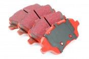 DP32149C | EBC Redstuff Brake Pads (DB2382)