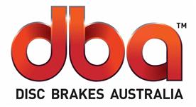 DBA Disc Brake Rotors