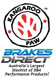 DBA Kangaroo Paw Ventilation